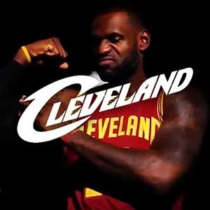 Cleveland Cavaliers Hype Video