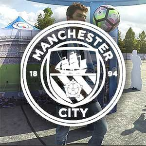 Manchester City – United States Tour
