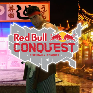 Red Bull Concquest